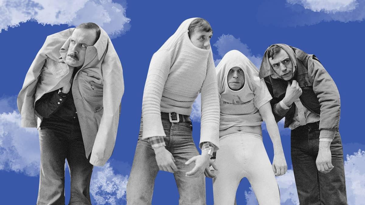 50 Fakten zum 50. Geburtstag von Monty Python